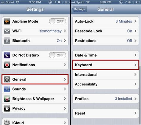 how to enable emojis on iphone how to enable emoji characters in ios 6 mactrast