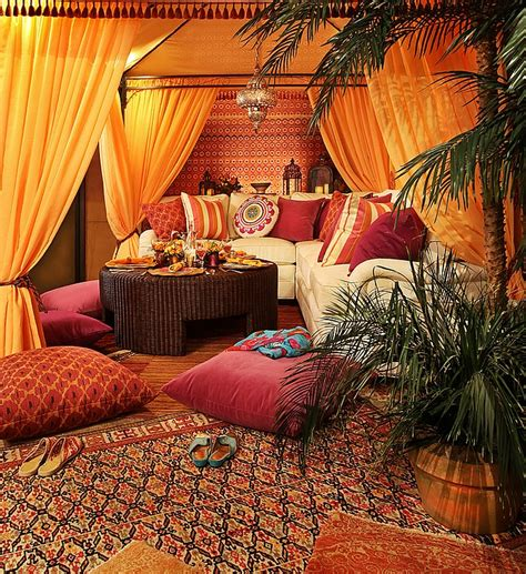 chambre style hindou moroccan living rooms ideas photos decor and inspirations