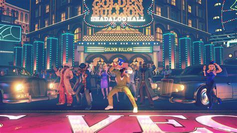 Street Fighter V June Update Moves To July Adds Balrog