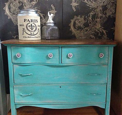 of cottage green shabby chic furniture chalk paint 1 litre chalk paint furniture turquoise blue vintage antique Best