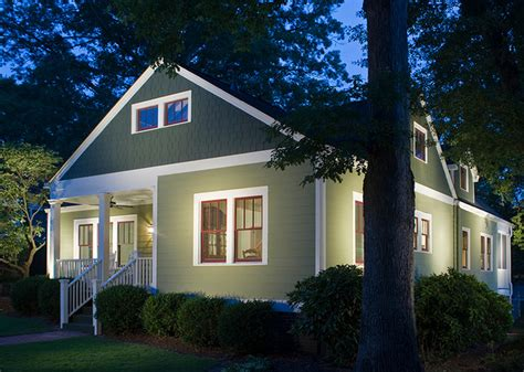Popular Paint Colors For Living Rooms 2014 by 1940s American Small House Decatur Georgia