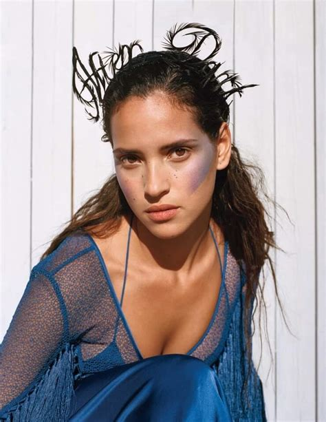 49 Sizzling Footage Of Adria Arjona Are Reward From God To ...