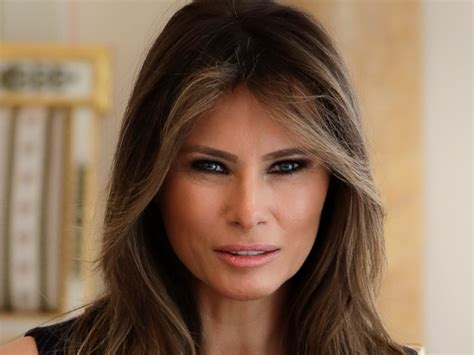 Why A Language School Is Using Melania Trump To Recruit