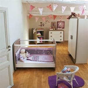 Alinea Chambre Bébé : chambre pour enfant blanc gris butterfly les chambre enfants meubles d 39 enfant et b b ~ Teatrodelosmanantiales.com Idées de Décoration