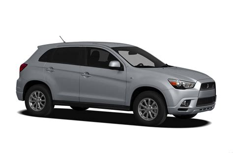 Mitsubishi Outlander Sport 2012 Review by 2012 Mitsubishi Outlander Sport Price Photos Reviews