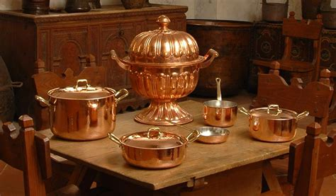 caring  cleaning    navarini copper cookware