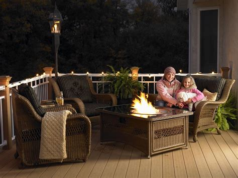 gas pit sets with chairs pit design ideas