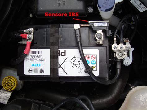 si e auto 1 sensore posizione folle fiat doblò riparando it