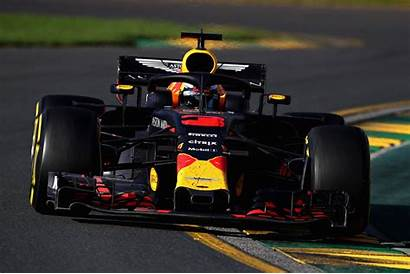F1 Bull Daniel Ricciardo Formula Racing 4k