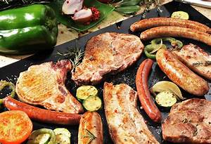 Plancha Ou Barbecue : barbecue ou plancha comment choisir blog but ~ Melissatoandfro.com Idées de Décoration