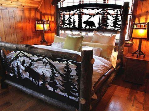 ideas  log cabin furniture  pinterest