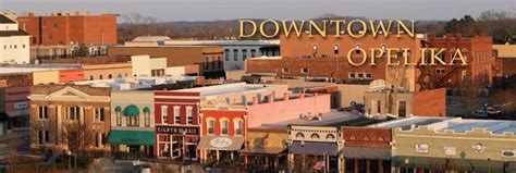 Sign up for Opelika Main Street e-mail updates