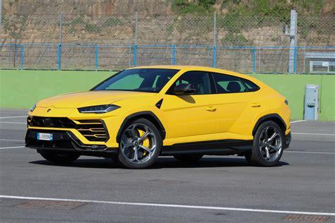 Lamborghini Urus Picture by 2019 Lamborghini Urus Suv Drive Review Price Specs