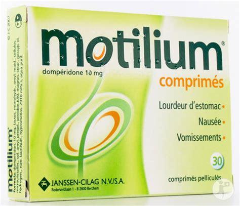 motilium prospect