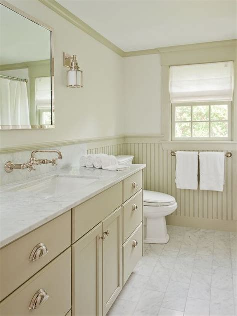 Bathroom Ideas With Beadboard by Exciting Modern Bathroom Design With Beadboard In