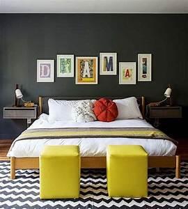 Creative bedroom design ideas - Interior Design Inspirations