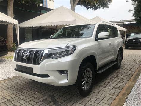 Toyota Prado 2019 by Toyota Land Cruiser Prado Vxl 2019 310 000 000 En Tucarro