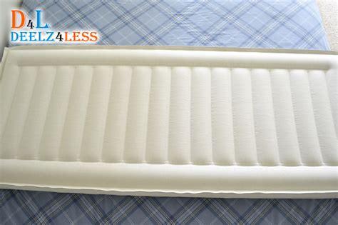 sleep number select comfort select comfort sleep number king size air chamber for dual