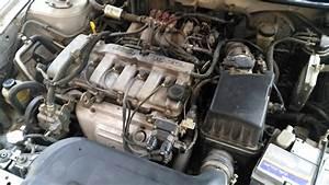 Mazda 626 R U00f6lantide Motor Ve Egzoz Sesi