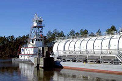 Tugboat Training by Deck Barge Safety Oshacademy Free Online Training
