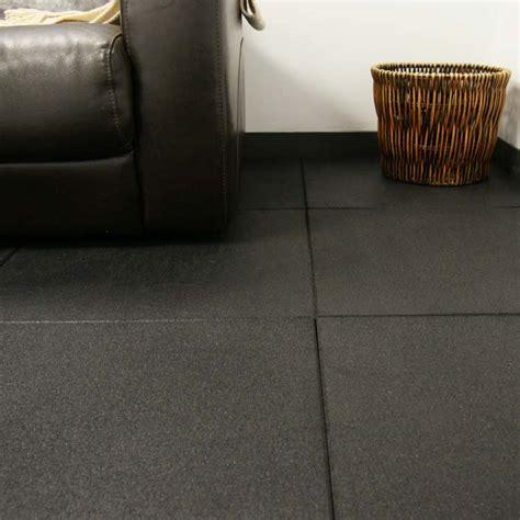 quot eco sport 3 4 inch quot interlocking rubber flooring tiles