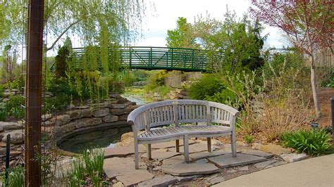 overland park arboretum and botanical gardens overland park arboretum and botanical gardens in kansas
