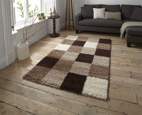 Rugs Home Decorators Collection: Decorative Large Floor Rug Contemporary Shaggy Pile