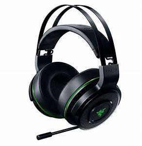 Razer Thresher Ultimate Wireless Gaming Headset Xbox One