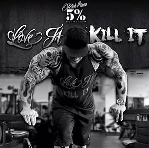 74 Best Images About Rich Piana On Pinterest
