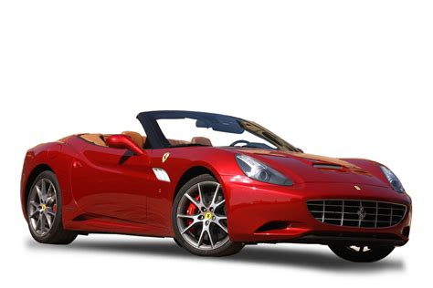 Ferrari California Convertible (20082014) Review Carbuyer