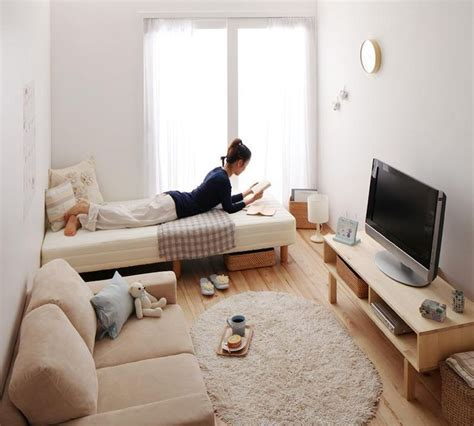 Small One Room Apartment Design Ideas by Small Studio Apartment Designs Small Living Room Home