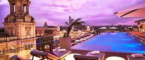 Luxury 5 Star Hotel in Havana | Gran Hotel Manzana ...