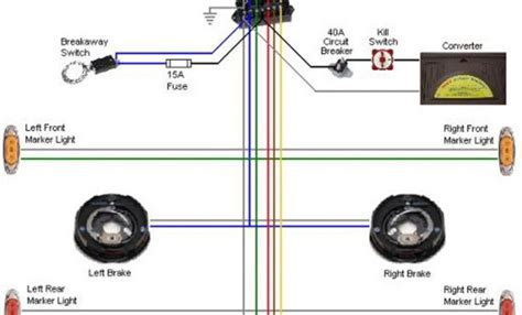 Simple Freezer Thermostat Wiring Diagram Mechanical