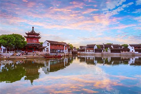 China Sampler Tour Japan Cruise - Cruise Deals