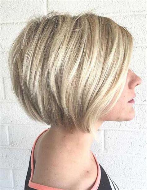 15 Bob Frisuren Für Feines Haar  Haar Stil Für Alle