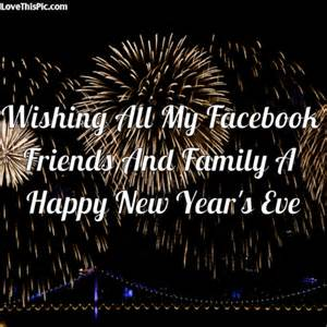 New Year Eve Quotes Facebook