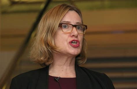 Amber Rudd Tells New Tory MPs To Help 'Change' The Party ...