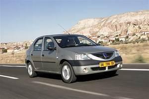 Argus Dacia Logan : les voitures fran aises les plus moches renault logan 2004 l 39 argus ~ Maxctalentgroup.com Avis de Voitures