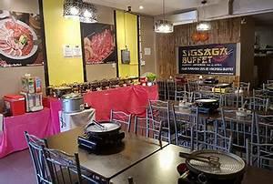 20% Off Lunch or Dinner Buffet Promo at Sigsaga Yakiniku ...