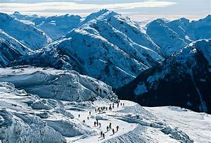 The Top 25 Ski Resorts In The World Snow Addiction
