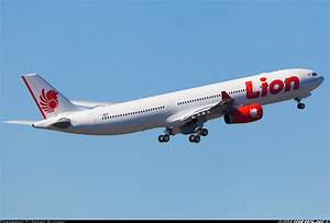 Airbus A330-343 - Lion Airlines | Aviation Photo #2713839 | Airliners.net