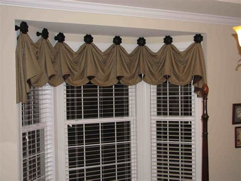 Curtain Valances For Kitchen Ideas Railing Stairs And