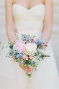 Spring Wedding Bouquets,Pastel bridal Bouquet 1 - I Take ...