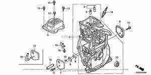 Honda Engines Gx100 Qa2 Engine  Jpn  Vin  Gcanm