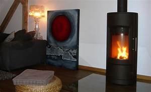 Poele A Bois Installation : comment poser un po le bois ~ Premium-room.com Idées de Décoration