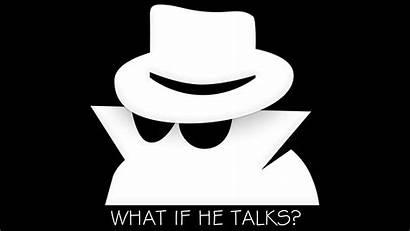 Google Spy Chrome Incognito Agent Secret Wallpapers