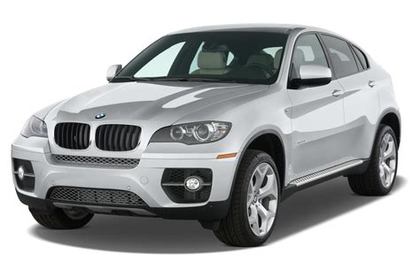 2012 Bmw X6 Reviews And Rating