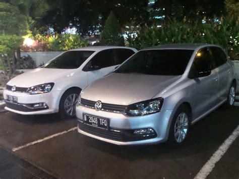 Modifikasi Volkswagen Polo by Vw Indonesia Gelar Kontes Modifikasi Polo Berita