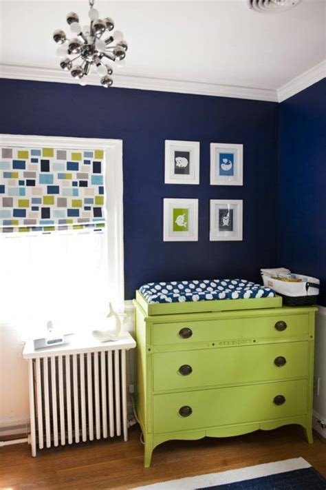 chambre bleu blanc 80 astuces pour bien marier les couleurs dans une chambre