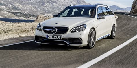 2017 Mercedes E63 Amg Estate Review, Specs And Price